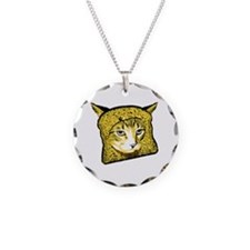 Cat Breading! Necklace