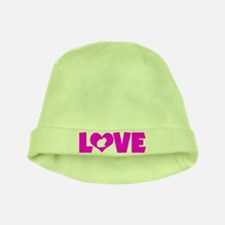 LOVE LOP RABBIT baby hat