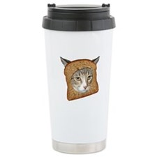 Cat Breading! Travel Mug