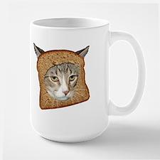 Cat Breading! Mug