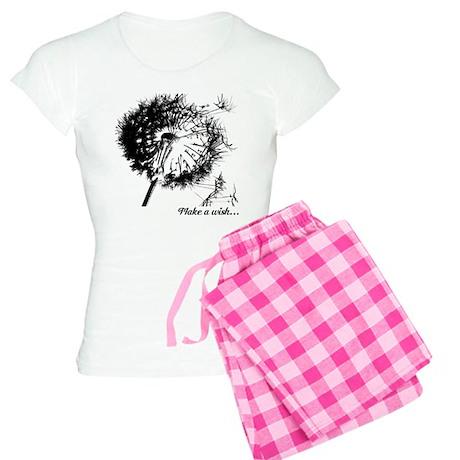 Make a Wsh... Women's Light Pajamas