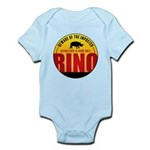 Beware of The Imposter Infant Bodysuit