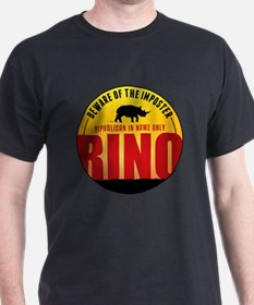 Beware of The Imposter T-Shirt