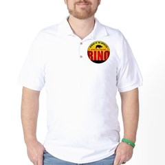 Beware of The Imposter Golf Shirt