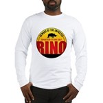 Beware of The Imposter Long Sleeve T-Shirt