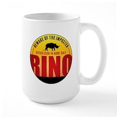 Beware of The Imposter Mug