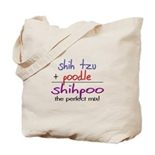 Shihpoo PERFECT MIX Tote Bag