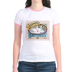Swan Brothers T