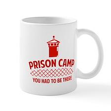 Prison Camp Mug