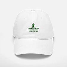 Prison Camp Baseball Baseball Cap