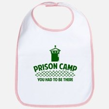 Prison Camp Bib