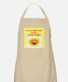 great day designs Apron