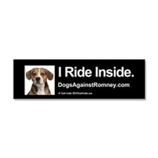 Bumper Magnet (Beagle)