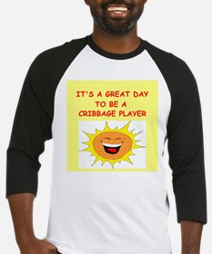 great day designs Baseball Jersey