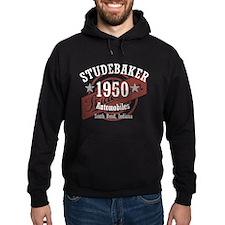 Vintage Studebaker Hoodie