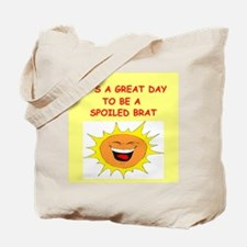 great day designs Tote Bag