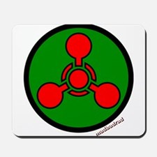 Chemical Crazies Mousepad