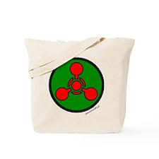 Chemical Crazies Tote Bag