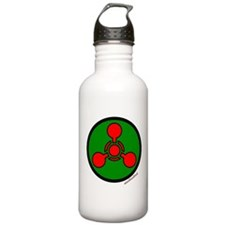 Chemical Crazies Water Bottle