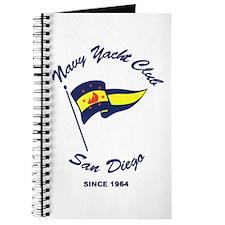 Cute Logo Journal