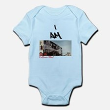 Venice Infant Bodysuit