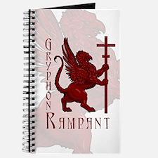 Gryphon Rampant Journal