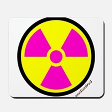 Nuclear numpties Mousepad