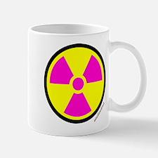 Nuclear numpties Mug