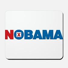 NOBAMA Mousepad