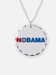 NOBAMA Necklace