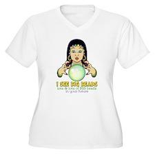 Mardi Gras Gypsy T-Shirt