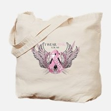 I Wear Pink for my Cousin Tote Bag