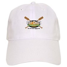 Shit Creek Paddles Baseball Cap