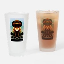Cyclops Drinking Glass