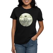 Reel Dancer Intelligent Motion by DanceBay Tee
