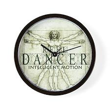 Reel Dancer Intelligent Motion by DanceBay Wall Cl
