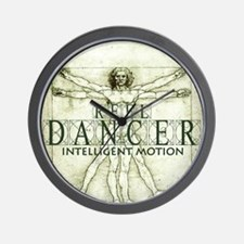 Reel Dancer Intelligent Motion by DanceBay Wall Cl