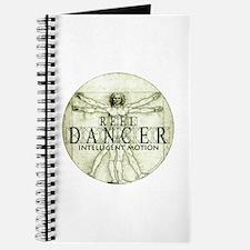 Reel Dancer Intelligent Motion by DanceBay Journal