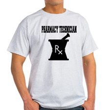 Pharmacy Technician Rx T-Shirt