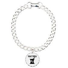 Pharmacy Technician Rx Bracelet