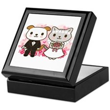 Great Marriage Keepsake Box