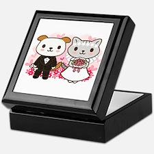 Great Marriage Keepsake Box