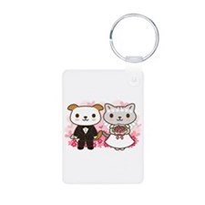 Great Marriage Keychains