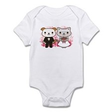 Great Marriage Infant Bodysuit