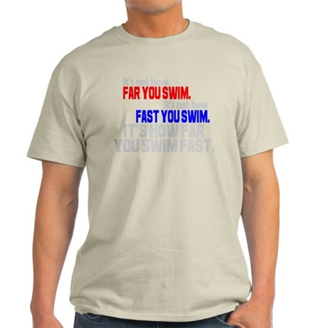 faryouswim2 T-Shirt