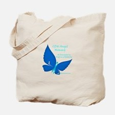 CDH Angel Mommy Tote Bag