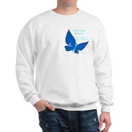 CDH Angel Mommy Sweatshirt