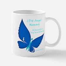 CDH Angel Mommy Mug