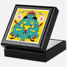 tantra Keepsake Box