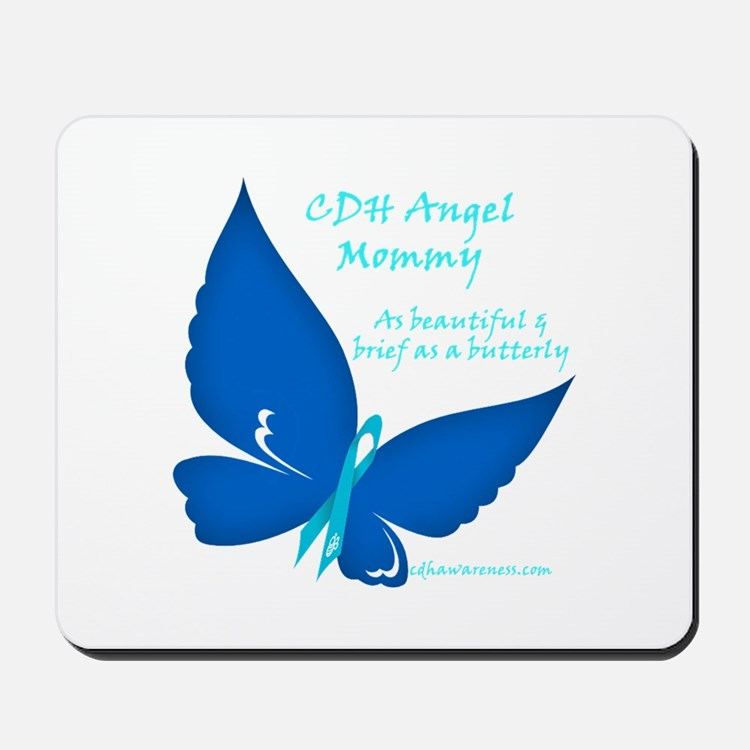 CDH Angel Mommy Mousepad